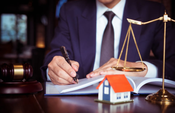Buying home in Monroe: You need a real estate attorney!