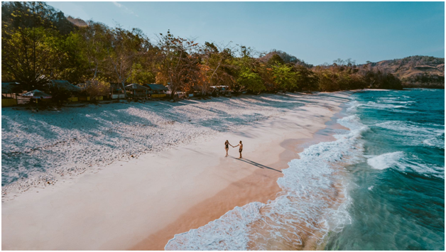 Do you want to go to Likupang? Try These 5 Most Beautiful Beaches