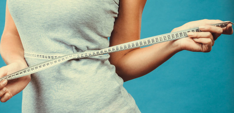 Discover the Secret to Realizing Your Weight Loss Goals