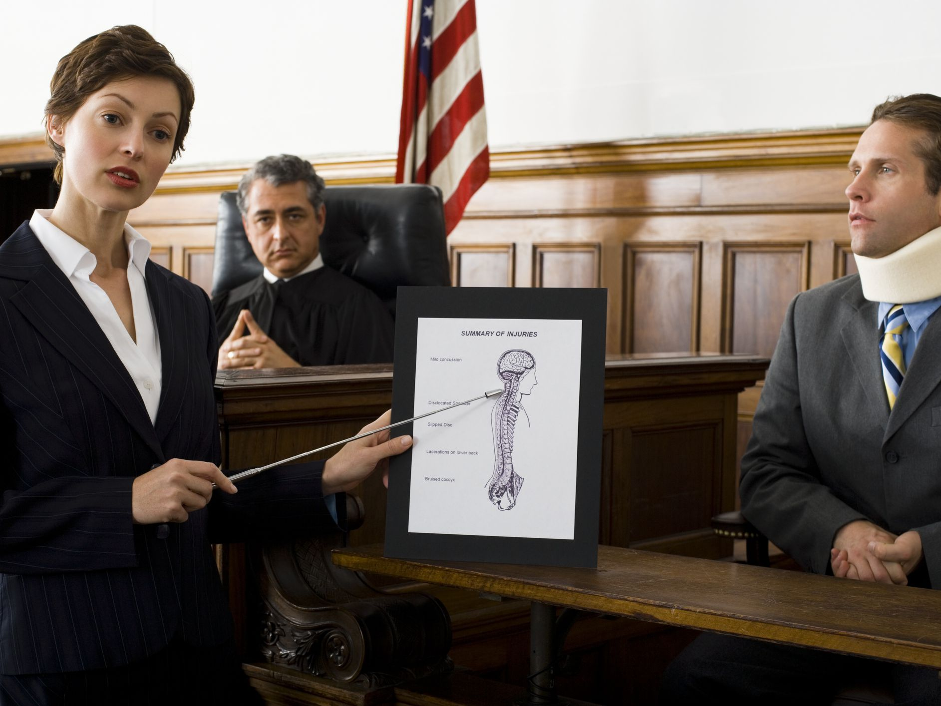 Key tips for hiring an Atlanta personal injury attorney